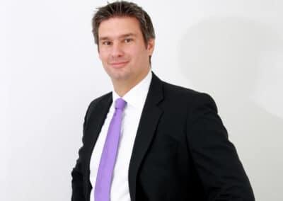 Matthias Barhainski
