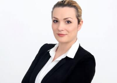Sabrina Uruci